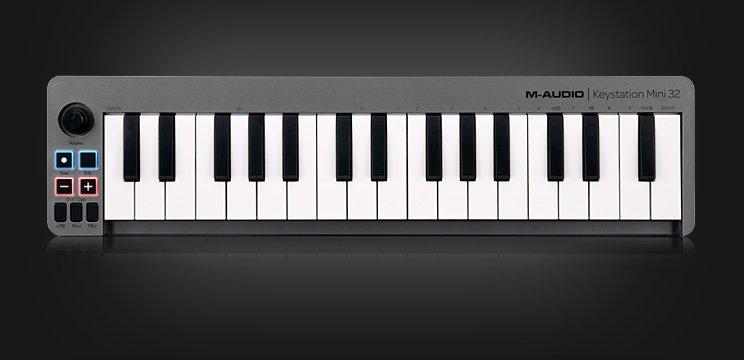 Nouveau clavier dans Musique ks32_main1